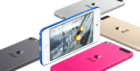 ipod touch 6 修理