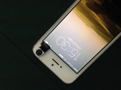 iphone修理ーバックカメラ