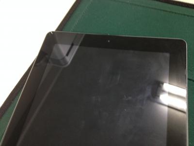 ipad2_LCD修理