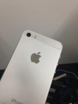 iPhone 5S 6風フレーム カスタム