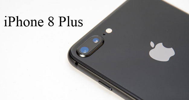 iPhone8plusのガラス交換、液晶交換、バッテリー交換