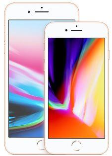 iPhone8修理