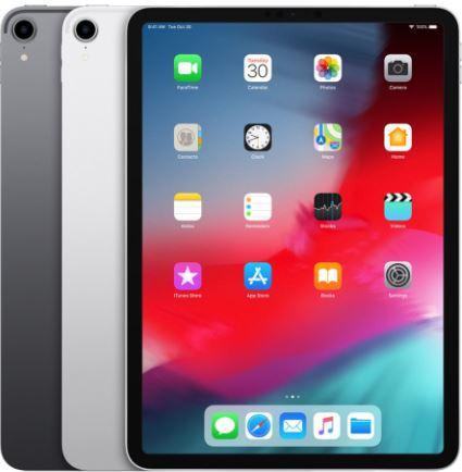 iPad Pro 11修理料金