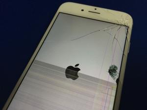 iPhone6 screen