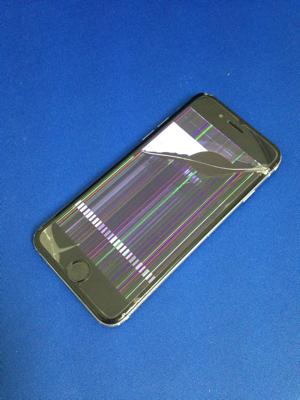 iphone6 glass change
