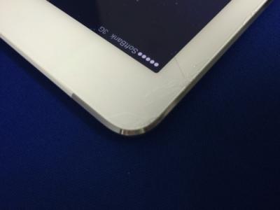 iPad Air ガラス交換