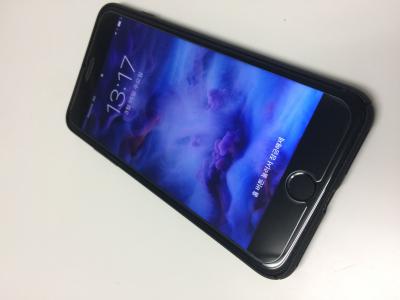 iPhone 7 Plus ガラスの修理