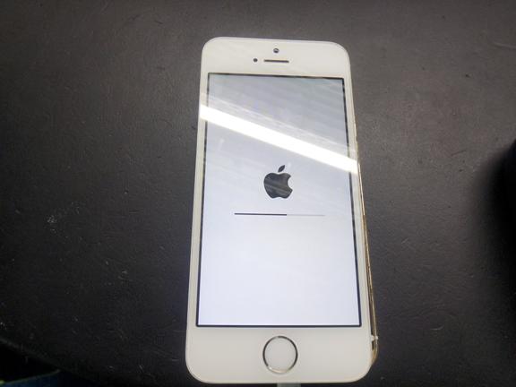 iPhone SE データ復元 – リンゴループに入ってしまった
