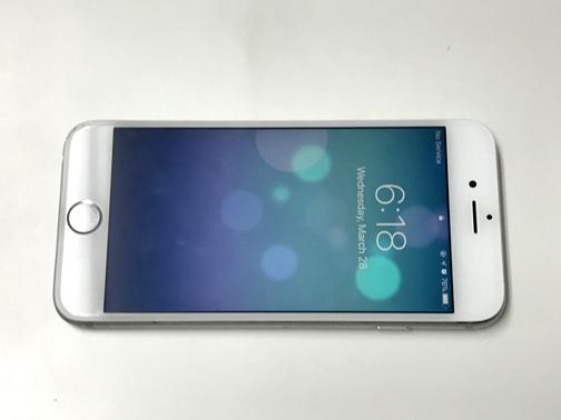iPhone6S 基板修理 – いつの間にか電源が入らなくなった
