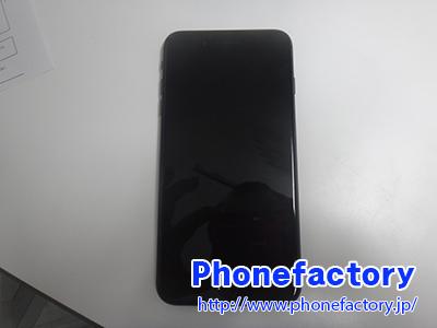 iPhone8 plus 起動不可修理 - 使おうと思ったら電源がつかなかった