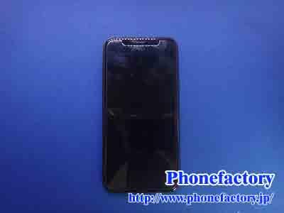 iPhone XS – ある日、朝起きたらiPhoneが起動されなくなった